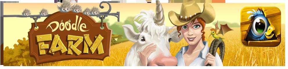 Doodle Farm Header Image