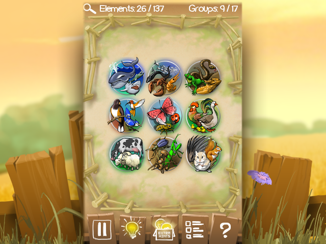 god game farmer